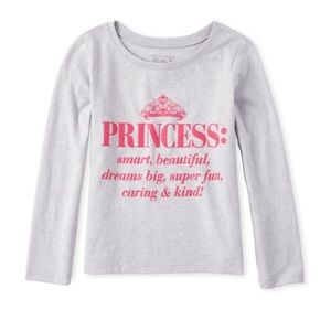 Children's Place Toddler Girl Top